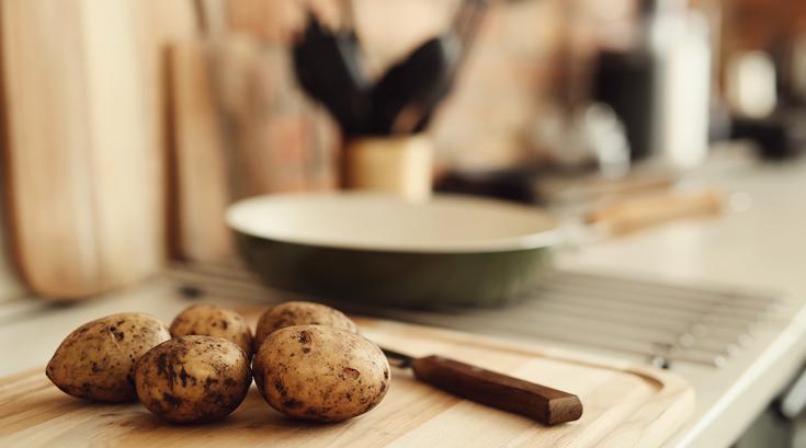 식품 위생은 주방용품부터…지금 바꿔야 할 4가지