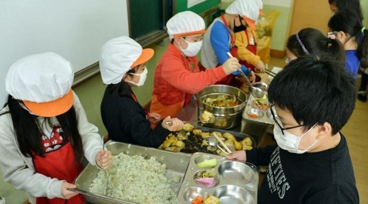 알레르기 식품 걷어낸 맞춤식단...알레르기 걱정 '제로' 학교밥