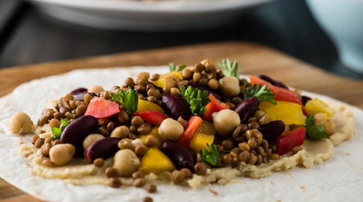 샐러드로 간식으로…혈압 떨어뜨리는 식품