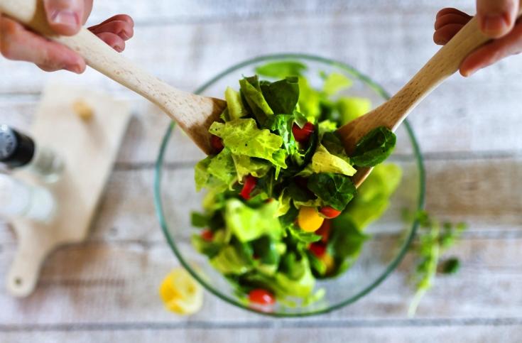 철분 흡수 높이려면 어떻게 먹어야 할까?
