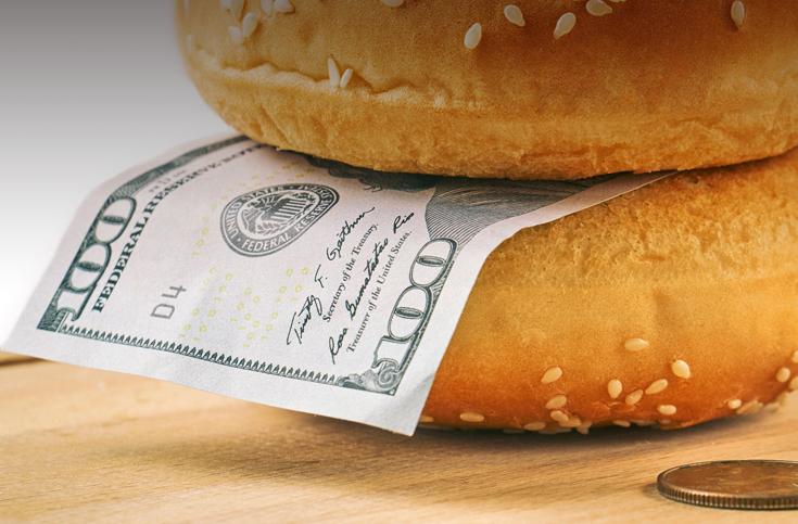 당신이 햄버거 1개에 지불하는 진짜 가격