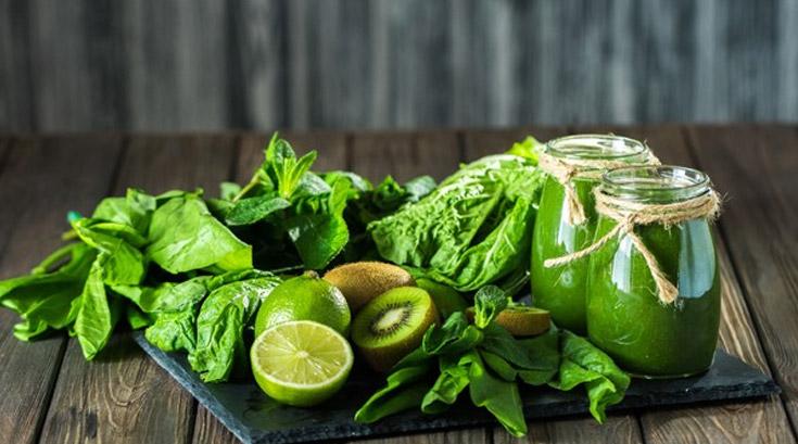 '포기한 음식보다 건강 음식에 집중' 매일 먹으면 좋은 식품들
