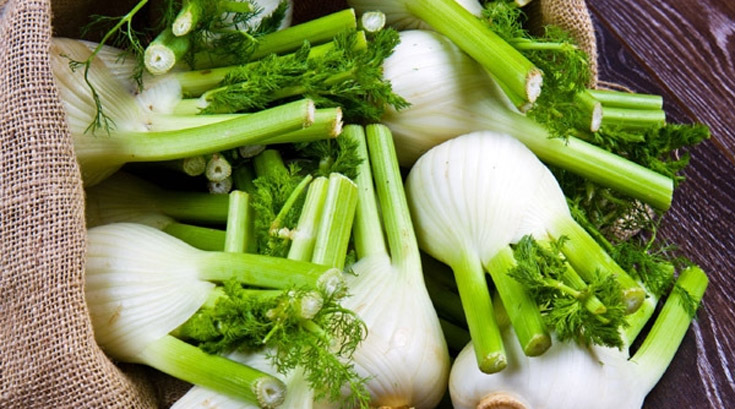 건강을 채워주는 저칼로리 봄철 음식