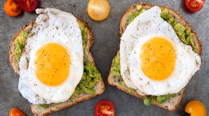 완전식품 달걀, 일주일에 3개 이상 먹으면?