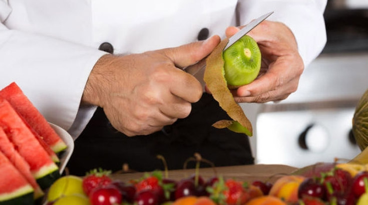 키위, 껍질째 그냥 먹는 게 좋은 이유