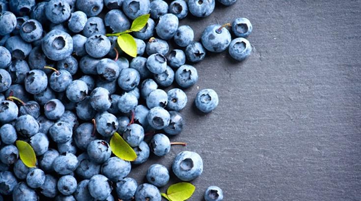 '야생 블루베리'의 계절, 어떻게 먹어야 더 좋을까?