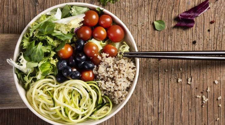 저혈당 식단, 다이어트 효과 있을까