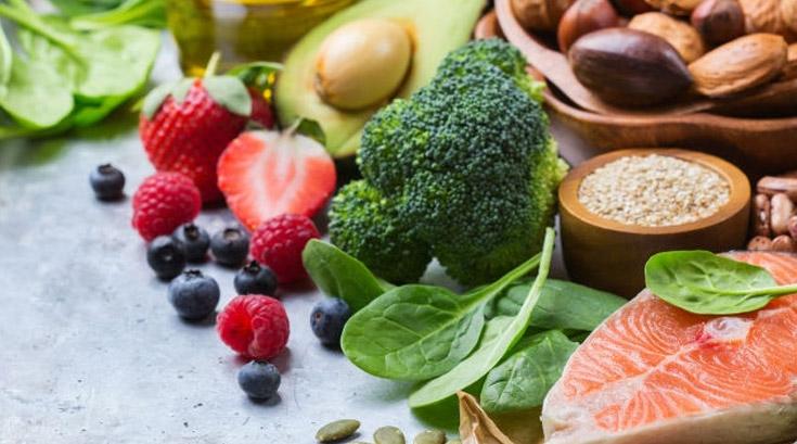 콜레스테롤 낮추는 방법은?