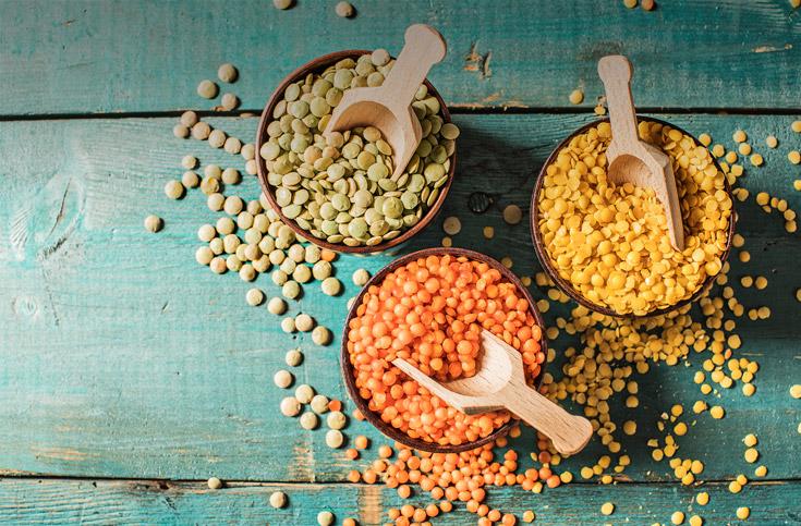 다이어트에 추가할 '프리바이오틱스' 5가지