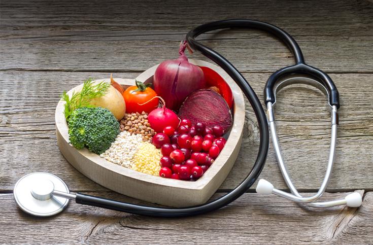 콜레스테롤 관리에 좋은 TLC 식단을 아시나요?