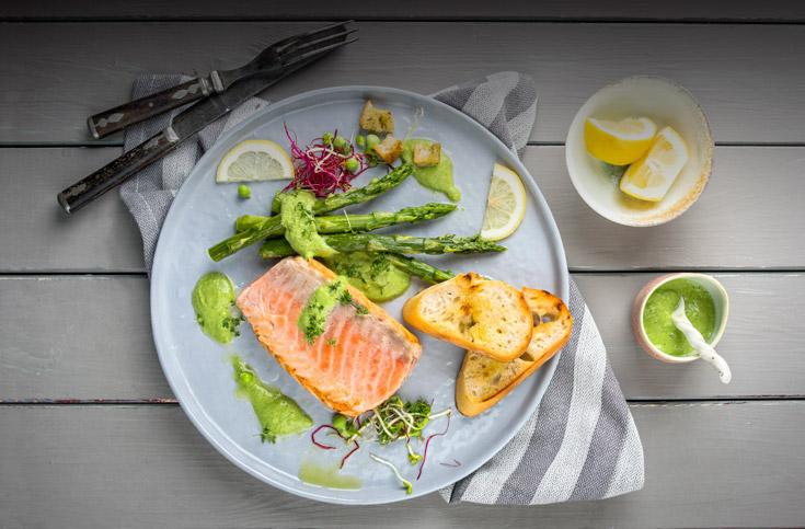 '건강식의 상징' 북유럽 식단은 뭐가 특별할까?