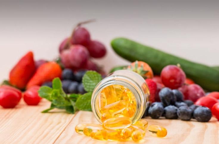 종합비타민, 얼마나 먹어야 할까
