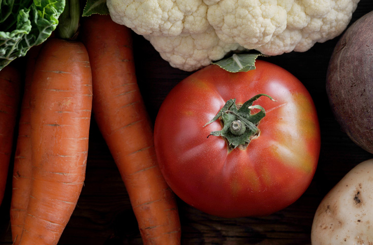 [음식혁명! 푸드스타트업]⑩'상처입은' 과일과 채소를 보듬다