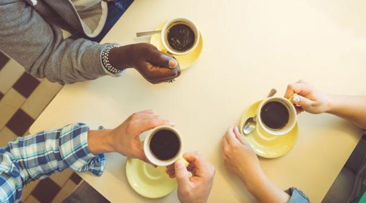 커피를 자주 마시면 어지럼증 느낄 수 있다?