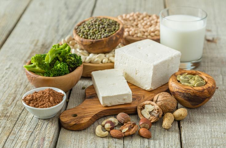 [식물성 단백질 시대] ① 왜 '식물성 단백질'을 먹어야 할까