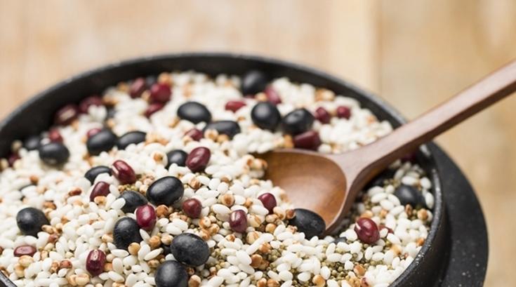 정월대보름에는 왜 오곡밥을 먹을까?