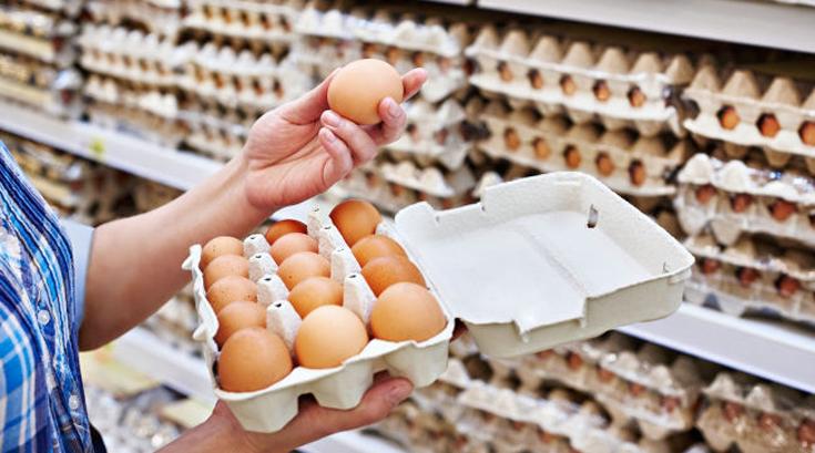 23일부터 달걀에 산란일 표기…소비자 불안감 해소