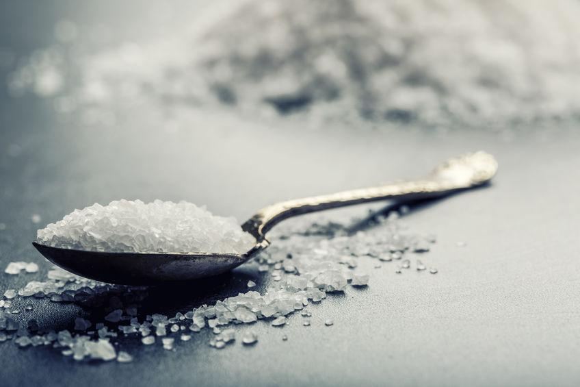 소금 과다섭취가 아토피의 원인?