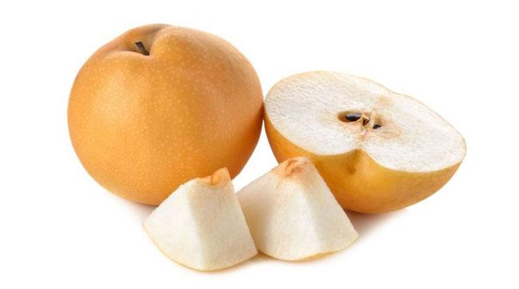 미백작용 성분 있는 유일한 과일 '배'