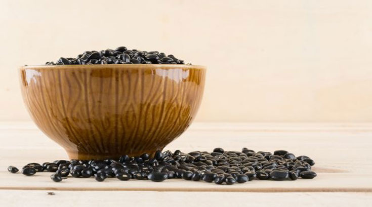 블랙푸드 검은콩, 지루하지 않게 먹는법