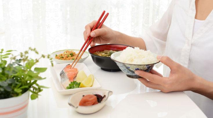 오키나와 식탁의 비밀