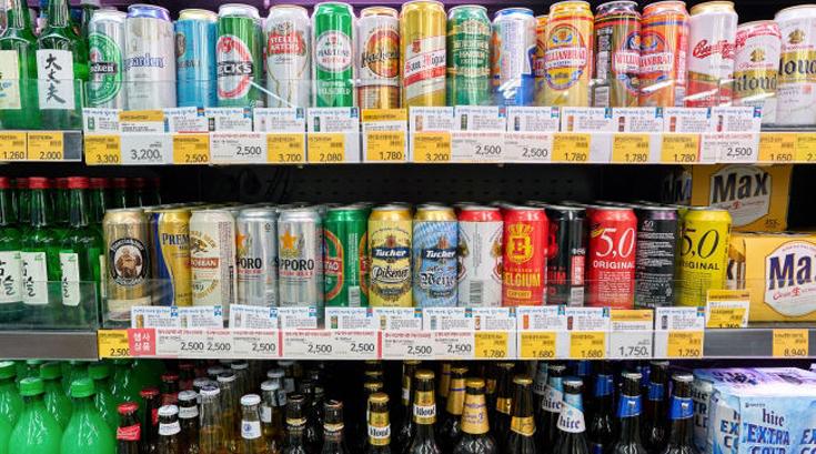 맥주 '농약 공포'…식약처, 수입 맥주 40종 검사중
