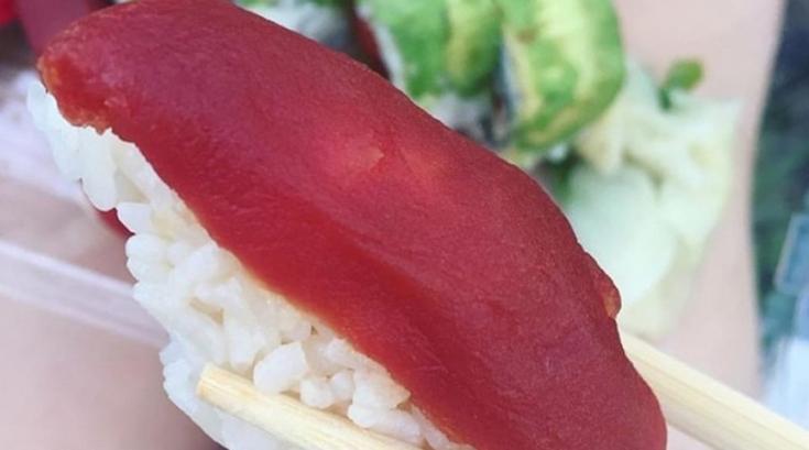 콩ㆍ가지ㆍ당근으로 만든 '식물성 해산물'