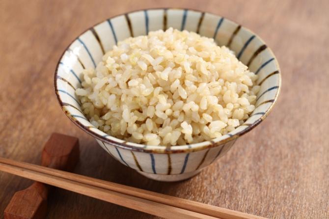 현미 껍질 '쌀겨'의 놀라운 효능