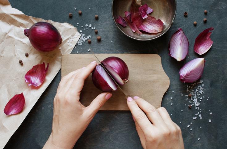 '혈관청소부' 양파, 궁합좋은 식재료는?