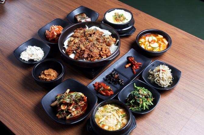 해외에서 '한식' 다이어트가 뜬다