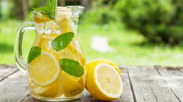 레몬 껍질을 버리면 안 되는 이유