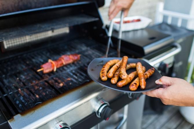 음식과 관련성 높은 암은?