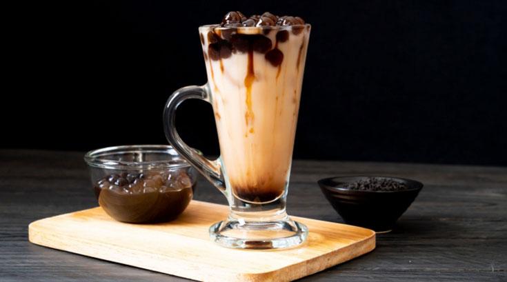 아인슈페너, 연유커피…글로벌 커피 찾는 밀레니얼