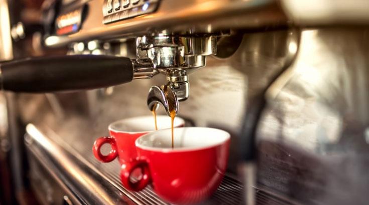 커피가 간암에 미치는 영향