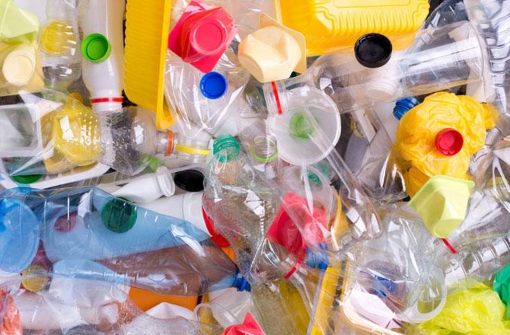 한 사람이 매주 평균 섭취하는 미세 플라스틱은?