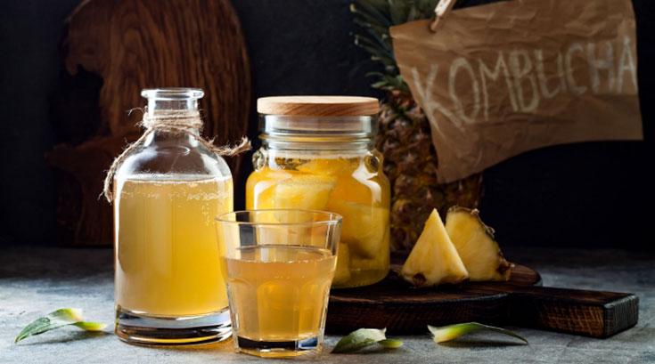 주목받는 '유기농 기능성 음료'…美 유기농 트렌드는?