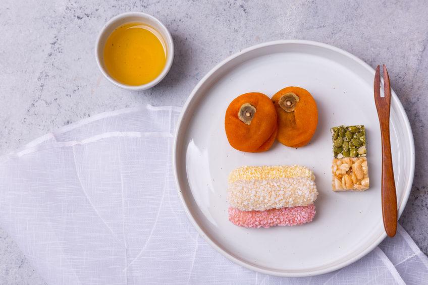 명절음식, 이렇게 조리하면 칼로리 낮추고 건강