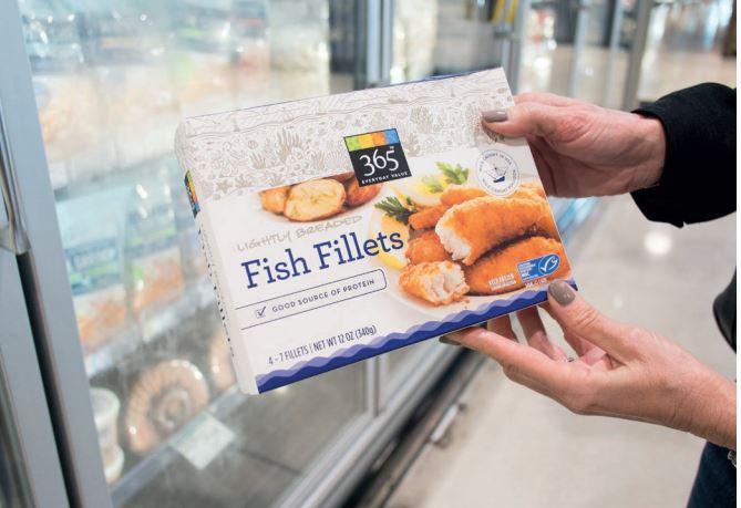생선도 '지속가능성 인증' 시대