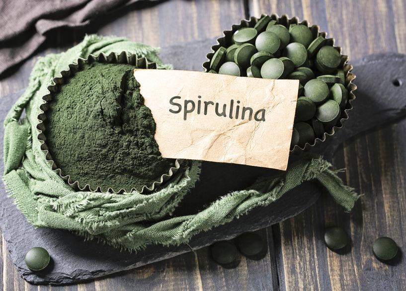 면역력 향상에 좋은 건강기능식품 5가지