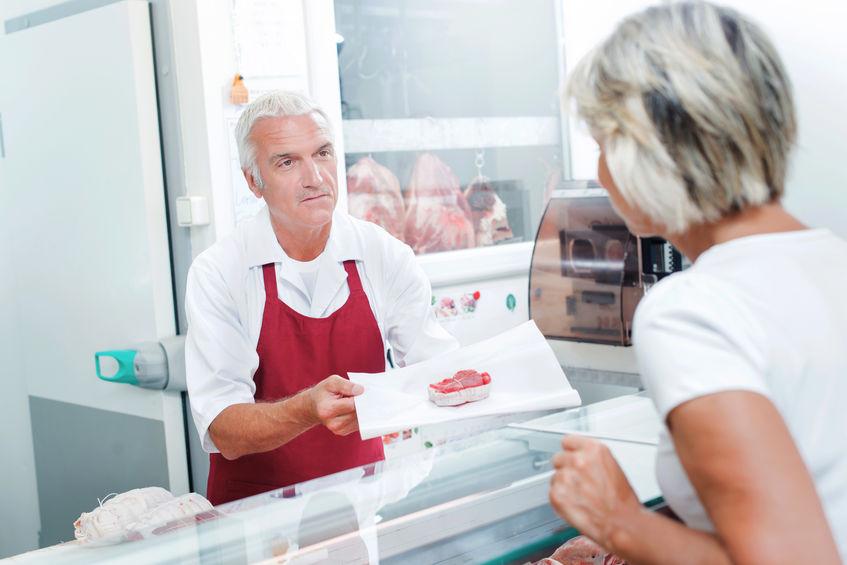 코로나에 美 붉은 고기 '위기' · 치킨은 '호황'