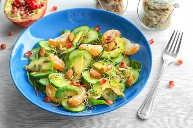 영양사 선정, 복부지방 없애는 착한 식품 4가지
