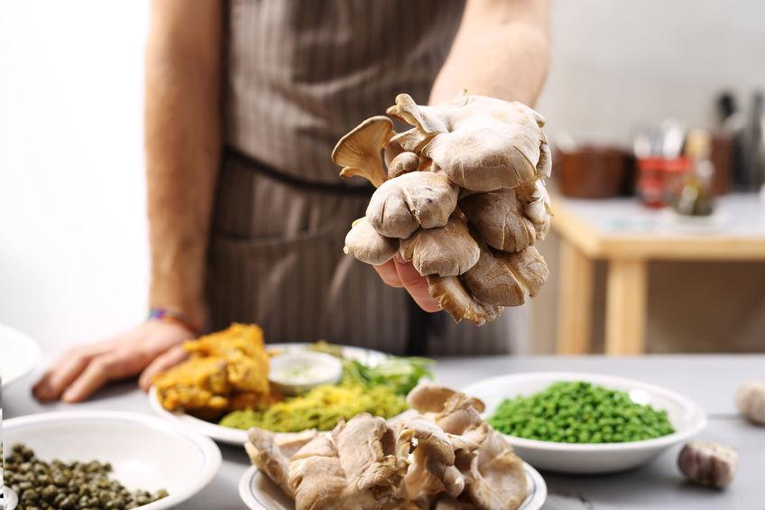 코로나로 美 식품업체 애태운 식재료 4가지