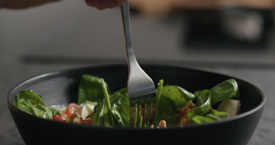 하버드대 암 전문 의사가 매일 먹는 음식들