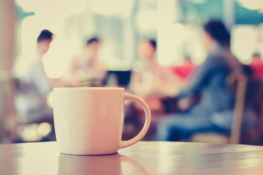 카페 집단감염 위기, 슬기로운 카페생활은…