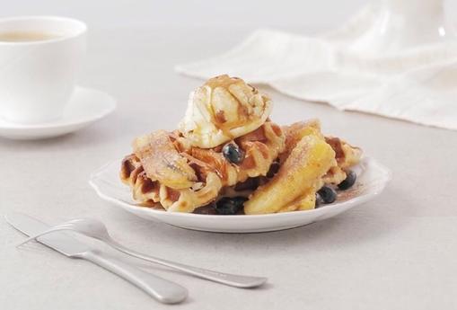 홈카페에 등장한 바나나…군침도는 디저트 3가지