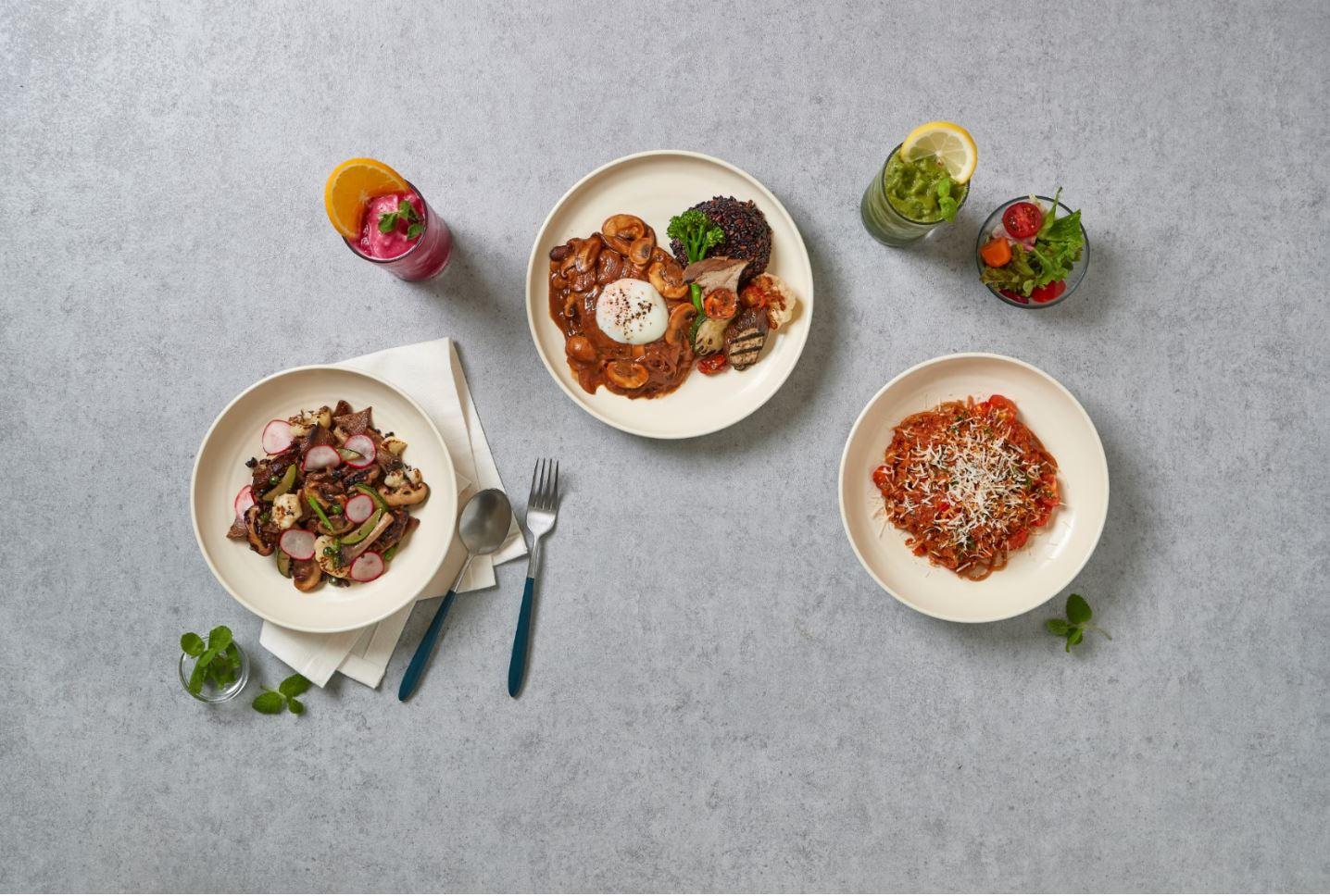 """""""스펠트밀, 국내 대체육…맛있는 건강식을 위한 선택""""…서당 '썬더버드' 셰프"""