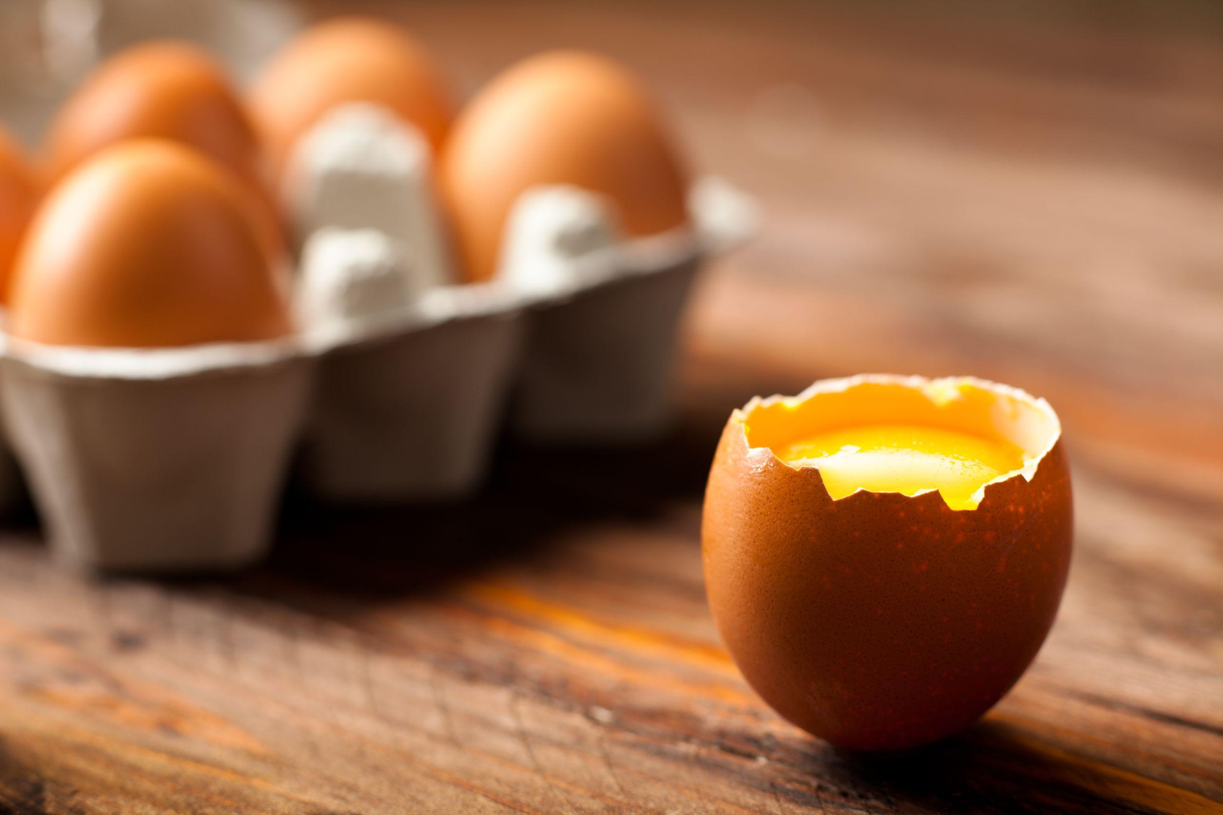 """""""코로나시대, 계란은 면역력 돕는 7가지 영양소 함유"""""""