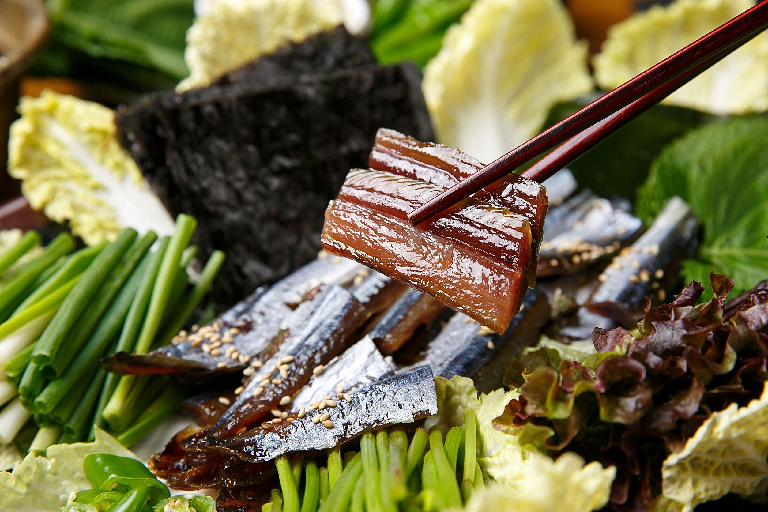 제철인 과메기, 알아두면 더 맛있는 4가지