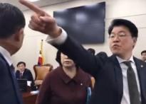 '뉴라이트 출신' 장제원, 윤리위 재산공개 ..