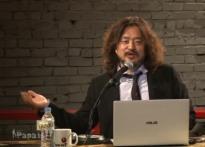 """'김어준의 파파이스' 김어준 """"표창원, 가장.."""
